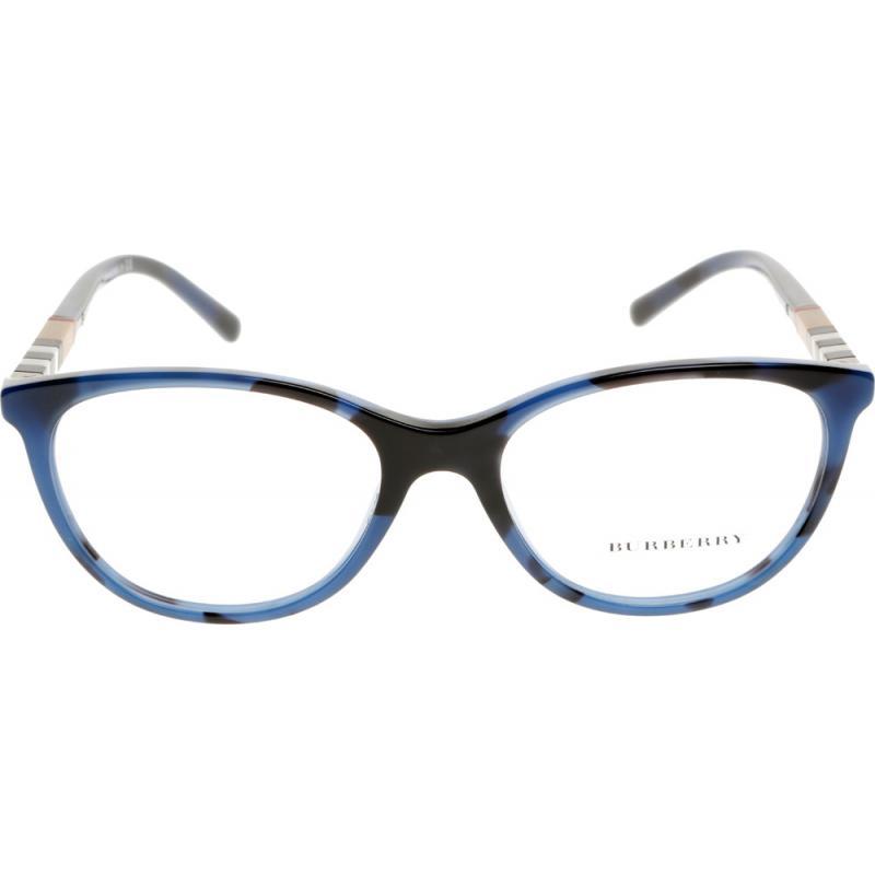 Burberry Glasses Frames Australia : Burberry BE2205 3546 52 Glasses - Shade Station Australia