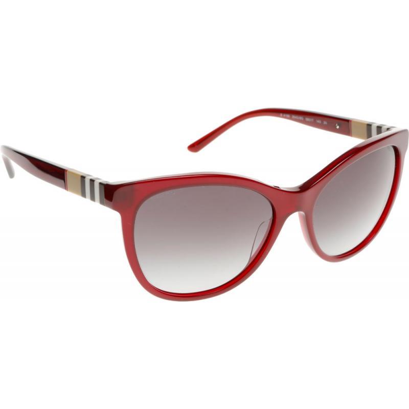 Burberry Glasses Frames Australia : Burberry BE4199 35438G 58 Sunglasses - Shade Station Australia