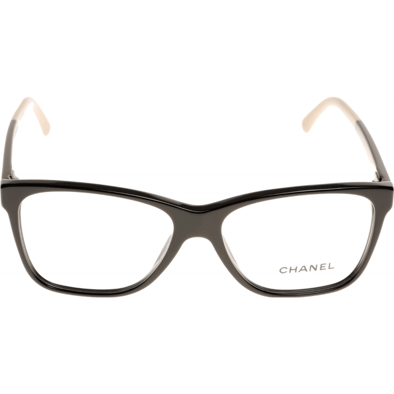 Chanel Glasses Frame Au : Chanel CH3230 1333 52 Glasses - Shade Station Australia