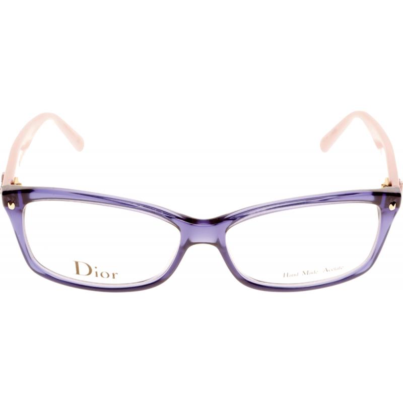 Dior Prescription Eyeglass Frames : Dior CD3232 3UM 54 Glasses - Shade Station Australia