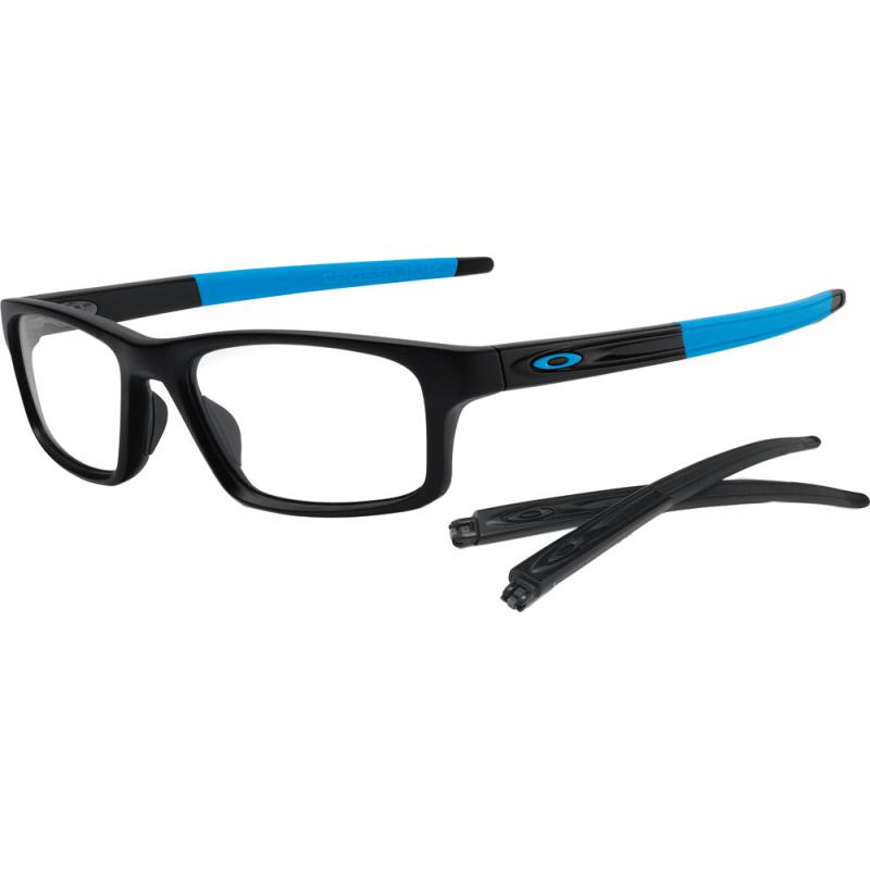 oakley crosslink pitch ox8037 0152 glasses shade station