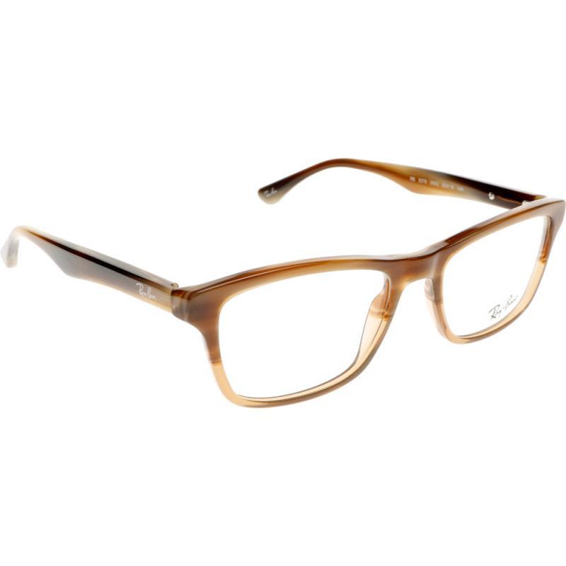 Ray Ban Glasses Frames Rx5279 : Ray-Ban RX5279 5542 55 Glasses - Shade Station Australia