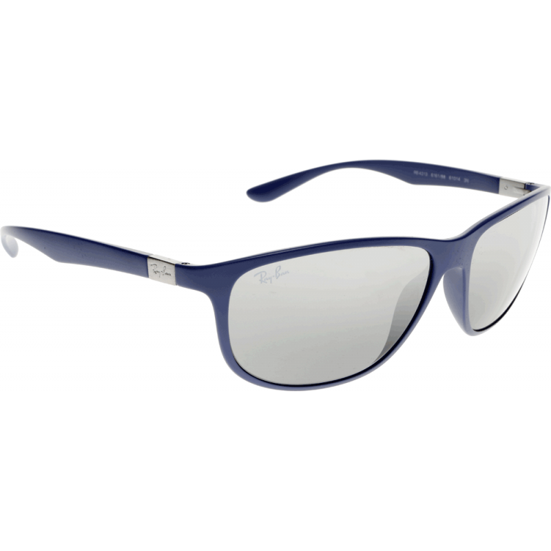 Ray-Ban Liteforce RB4213 616188 61 Sunglasses - Shade ...