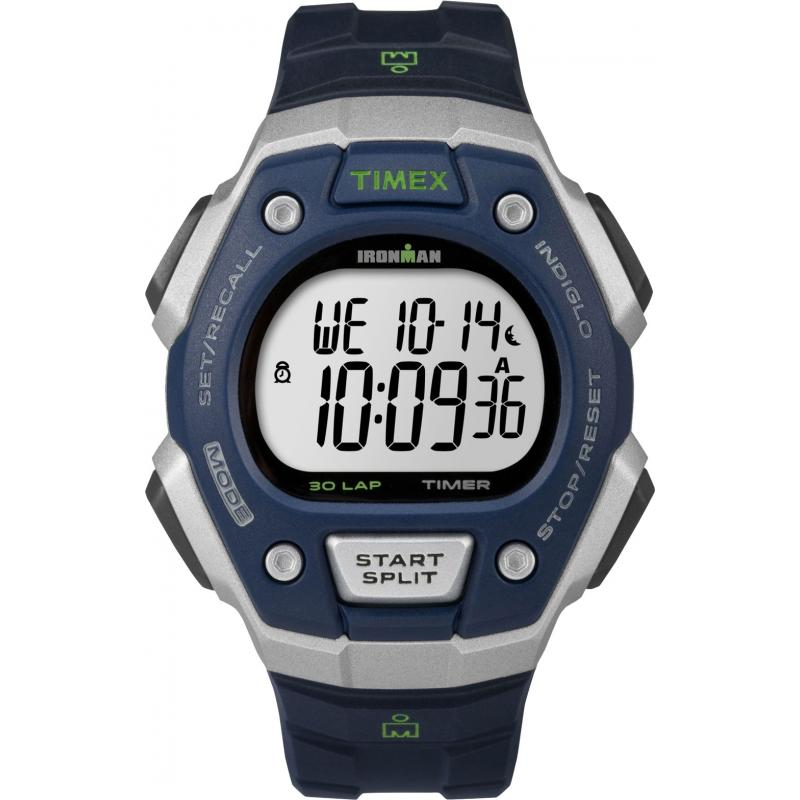 timex ironman classic 30 t5k823 shade station