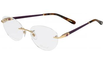 18349dd9bc Womens Chopard Prescription Glasses - Free Shipping