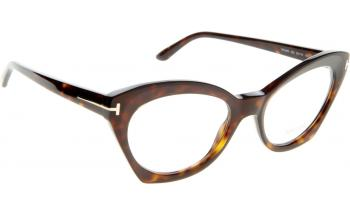 c22562d6b1 Tom Ford FT5456 Prescription Glasses - Free Shipping