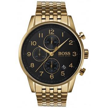 Hugo Boss Black Watches  6a9f7a137c32