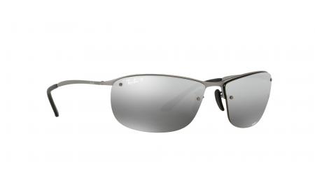 59682e368c Ray-Ban Chromance RB3542 002 5L 63 Sunglasses - Free Shipping ...