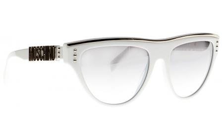1c92070b99f3 Moschino MOS021/S 003 IR 58 Sunglasses - Free Shipping | Shade Station