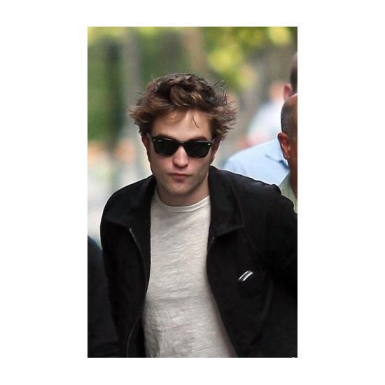 73369d348c Ray-Ban Sunglasses Wayfarer RB2140. Robert Pattinson ...