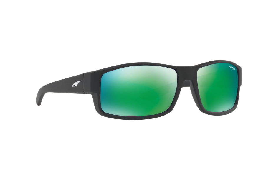 a5bc79bbdc Arnette Boxcar AN4224 01 1I 59 Sunglasses - Free Shipping