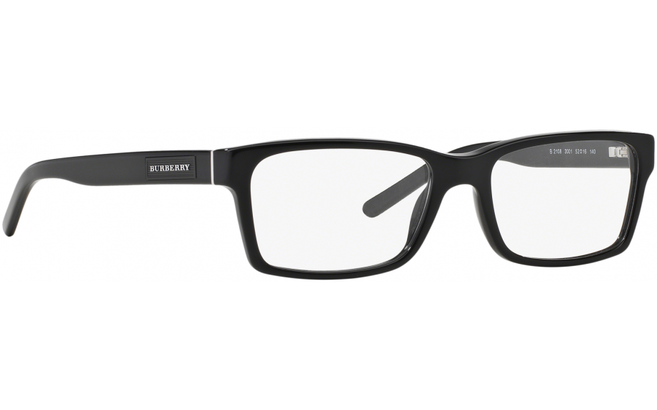 a60712ebc348 Burberry BE2108 3001 54 Glasses - Free Shipping