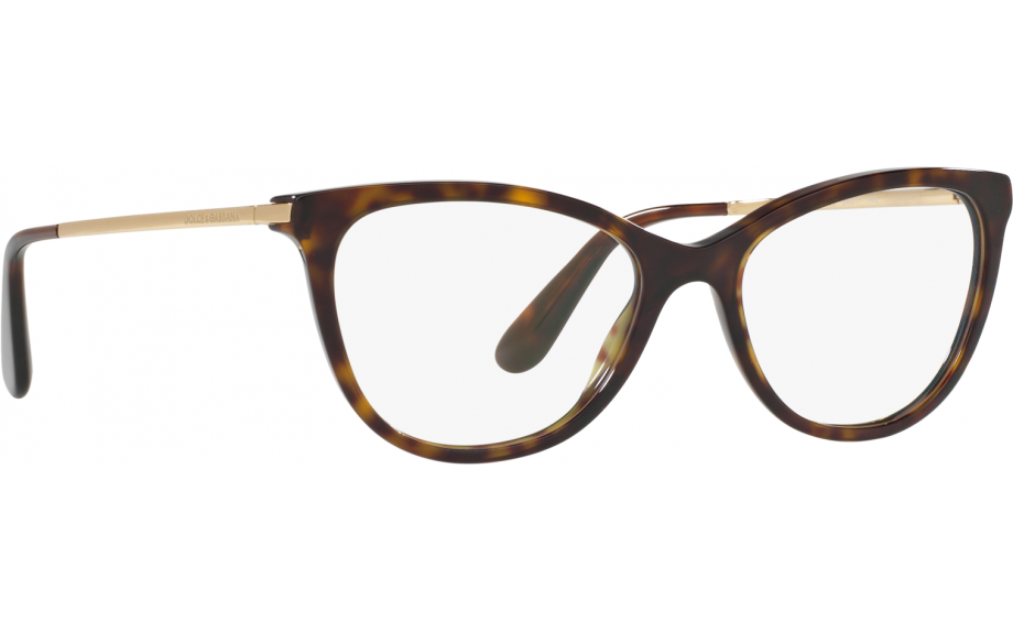 13eed4ce423 Dolce   Gabbana DG3258 502 54 Glasses - Free Shipping