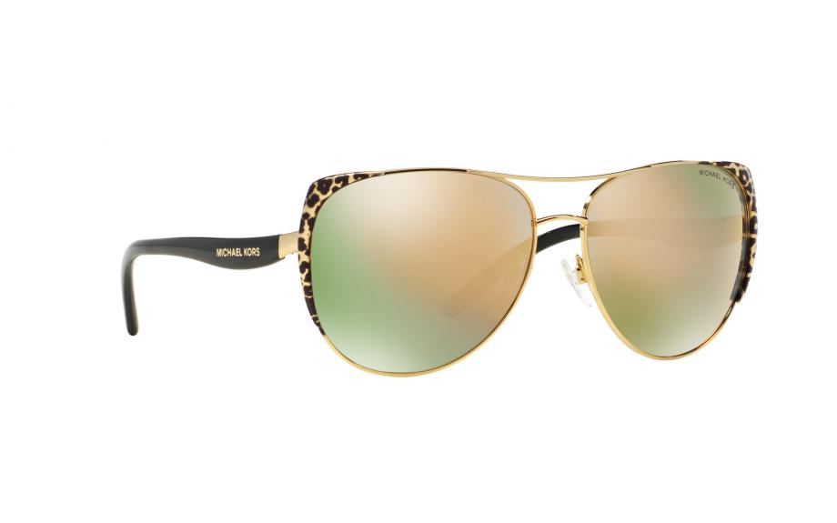 062a37a1483f Michael Kors MK1005 1057R5 59 Sunglasses - Free Shipping | Shade Station