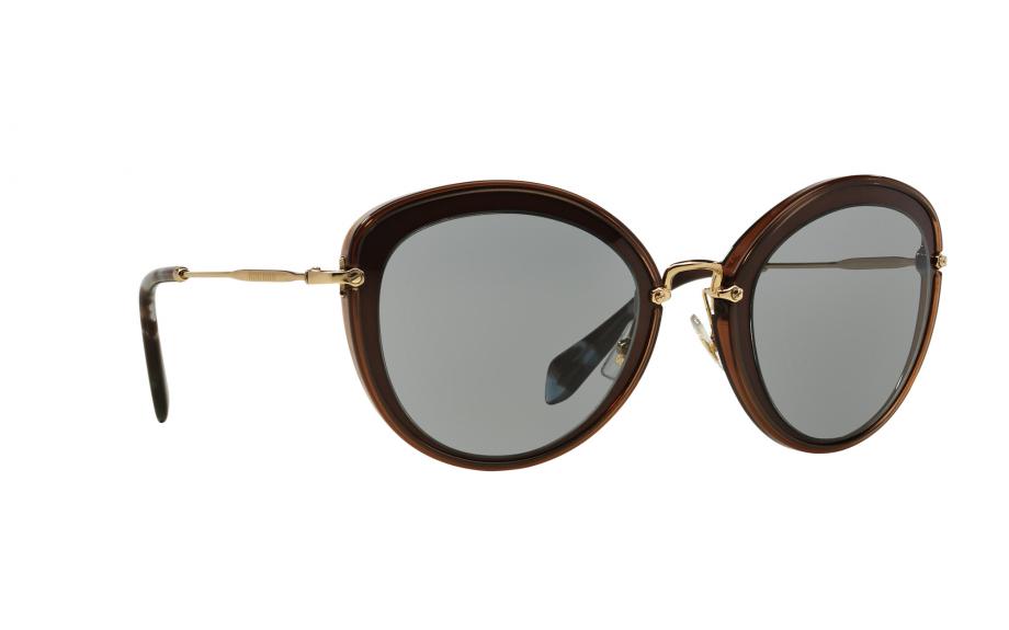 e2de3852600 Miu Miu MU 50RS UFB9L1 54 Sunglasses - Free Shipping