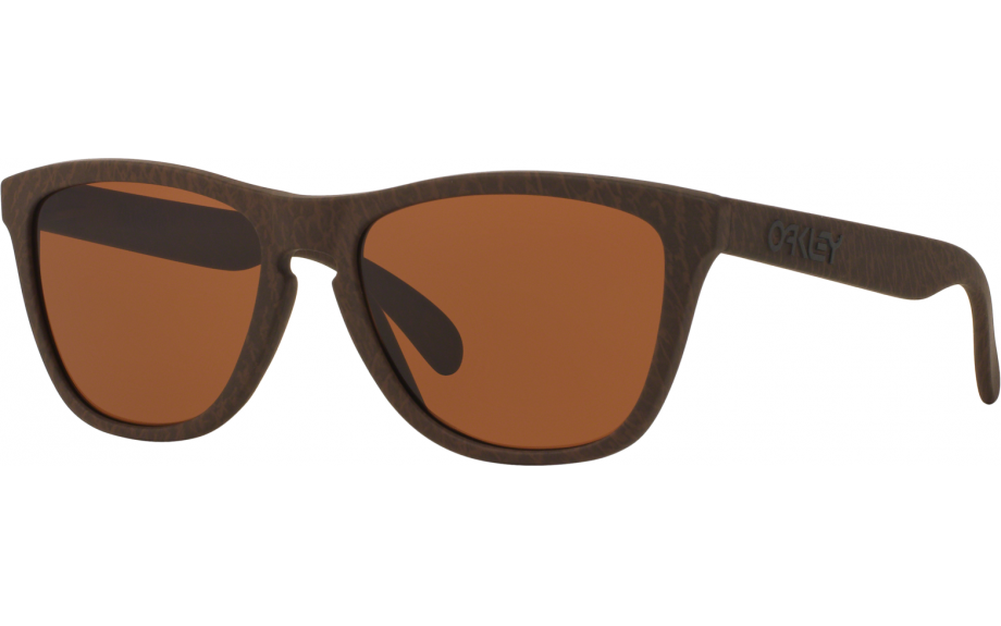 ff9dfe31663 Oakley High Grade Collection Frogskins Tobacco OO9013-76 - Free Shipping