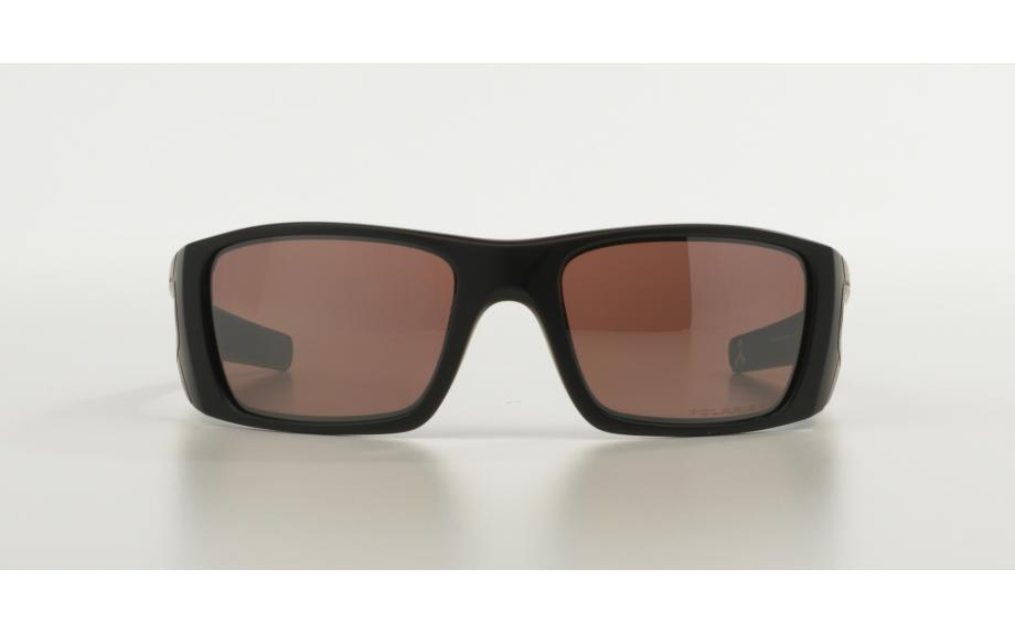 2c08402dc0b Oakley Breast Cancer Awareness Fuel Cell Sunglasses. zoom. 360° view.  Frame  Matte Black Lens  Black Iridium Polarised