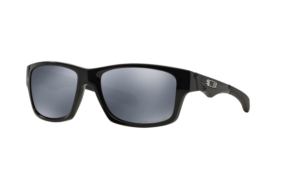 47e24185172 Oakley Jordy Smith Jupiter Squared Polished Black OO9135-10 - Free Shipping