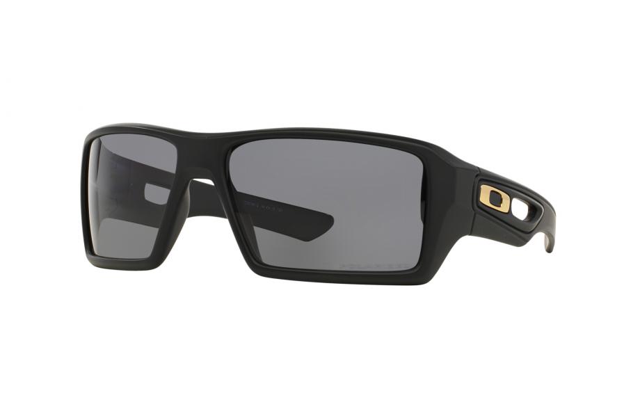 12f23b524f18c Oakley Eyepatch 2 Matte Black OO9136-12 - Free Shipping