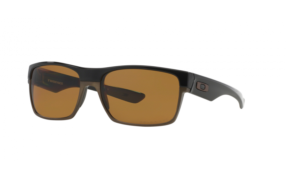 c437661fee Oakley Two Face Brown Sugar OO9189-06 - Free Shipping
