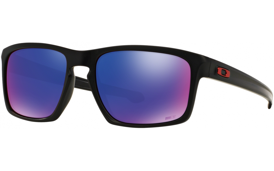 db84bc258b0 Oakley Sliver Marc Marquez Signature Matte Black OO9262-20 - Free Shipping