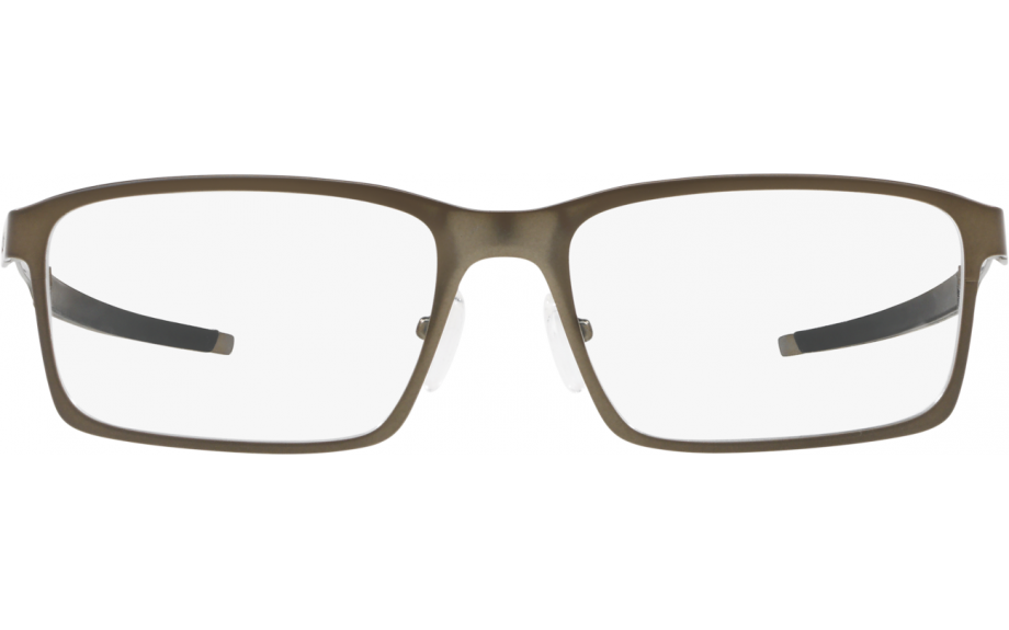 5ef0051380 Oakley Base Plane OX3232 02 52 Glasses - Free Shipping