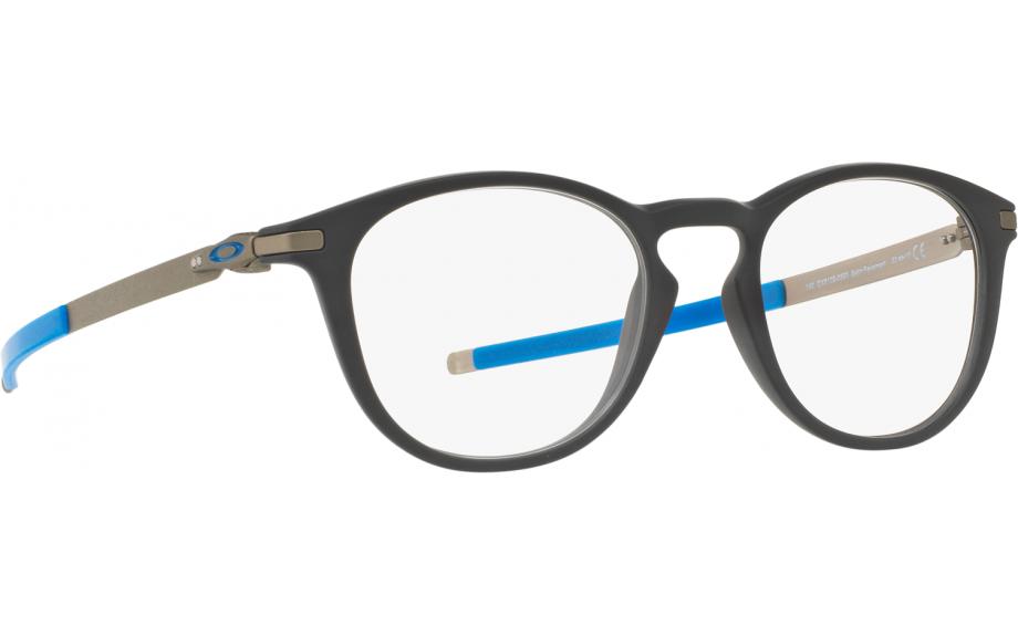 656e2f9fa2 Oakley Pitchman R OX8105 0550 Glasses - Free Shipping