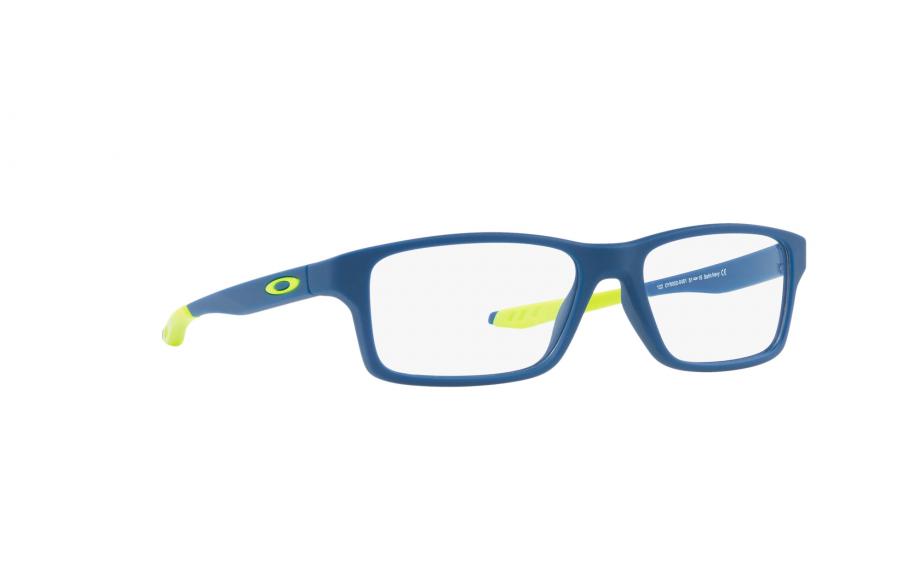 03052e28a4906 Oakley Crosslink XS OY8002 0449 Glasses - Free Shipping