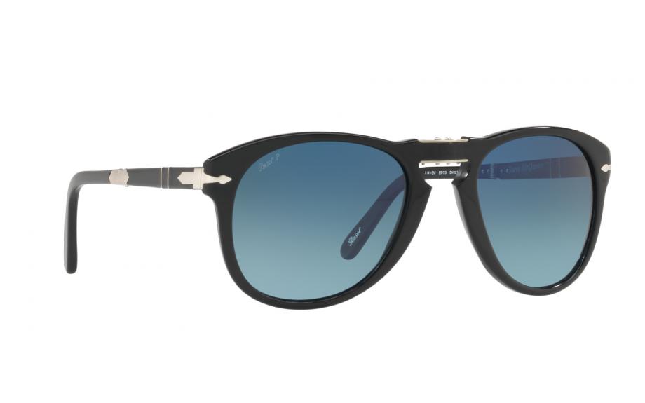 5620f5177e5e2 Persol Steve McQueen Limited Edition PO0714SM 95 S3 54 Sunglasses - Free  Shipping