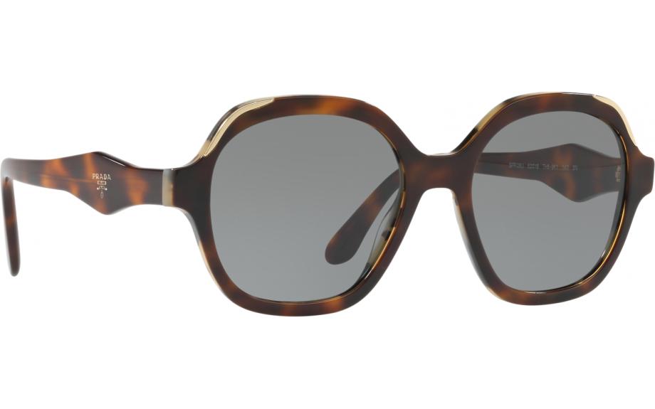 1f4e67d77dfd Prada PR06US TH89K1 52 Sunglasses - Free Shipping