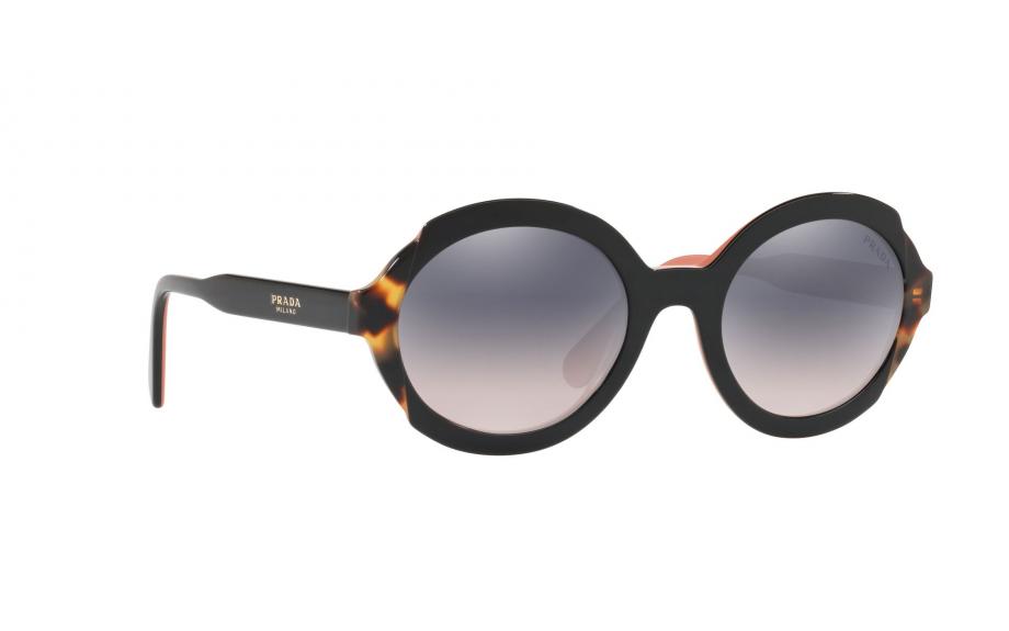 97523b05261a Prada PR17US 5ZWGR0 53 Sunglasses - Free Shipping