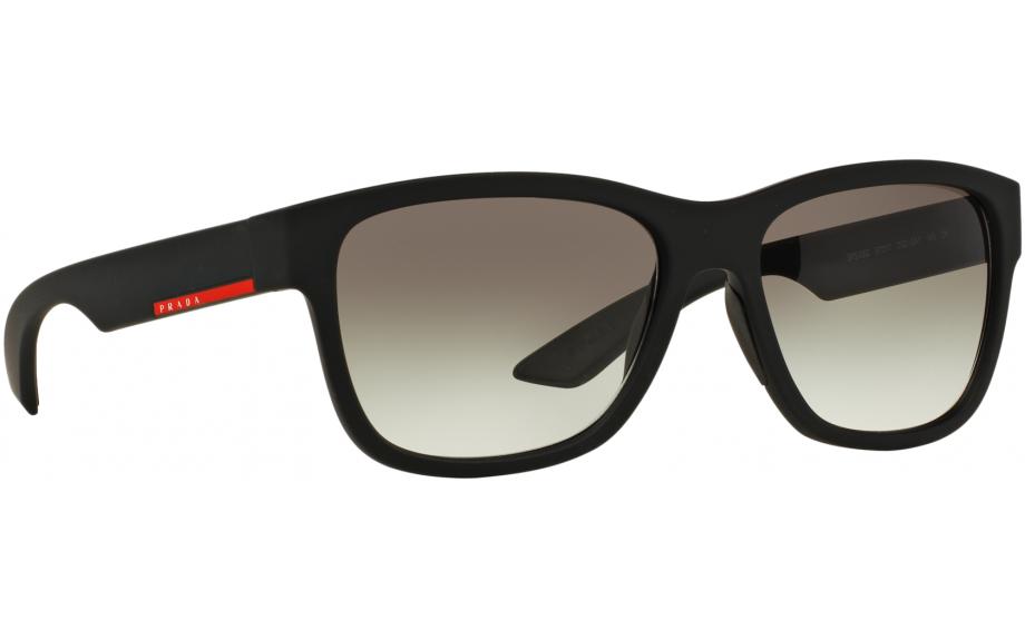 610ba718fa Prada Sport PS03QS DG00A7 57 Sunglasses - Free Shipping