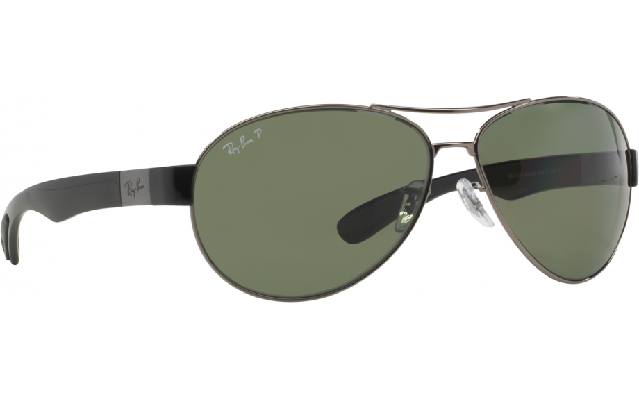 ca350ee5b3 Ray-Ban RB3509 004 9A 63 Sunglasses - Free Shipping