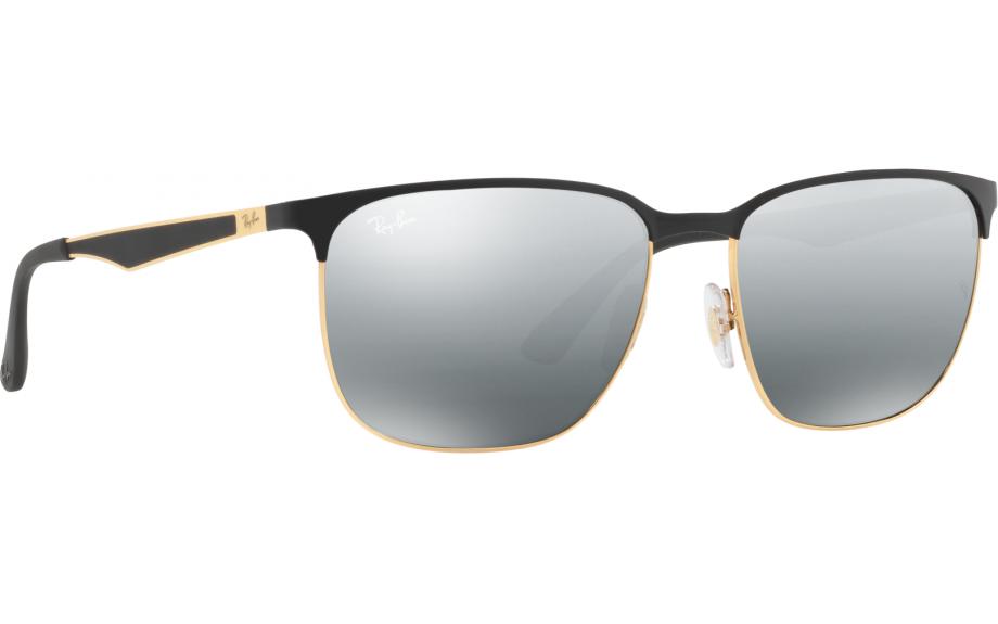fd9b25da84b Ray-Ban RB3569 187 88 59 Sunglasses - Free Shipping