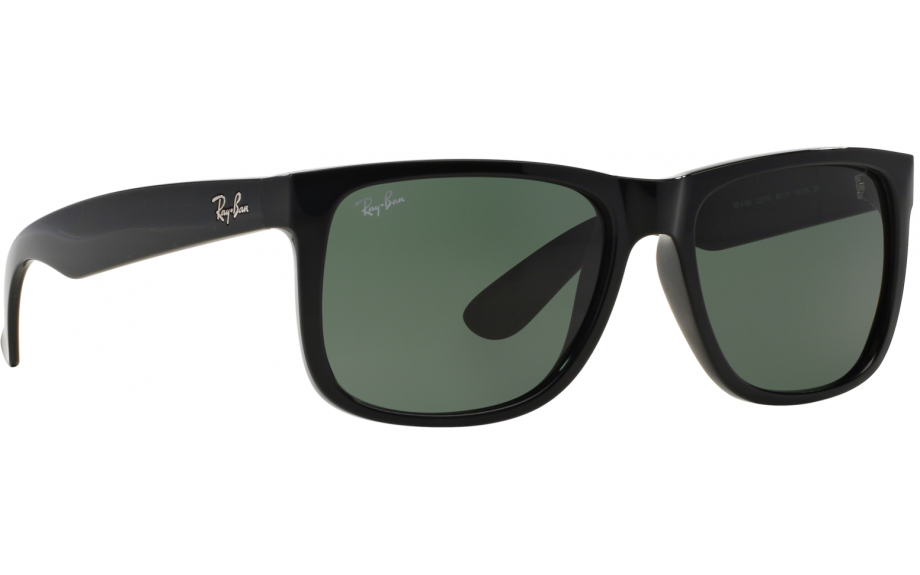 Ray-Ban Justin RB4165 601 71 51 Sunglasses - Free Shipping  f048ec52e3a