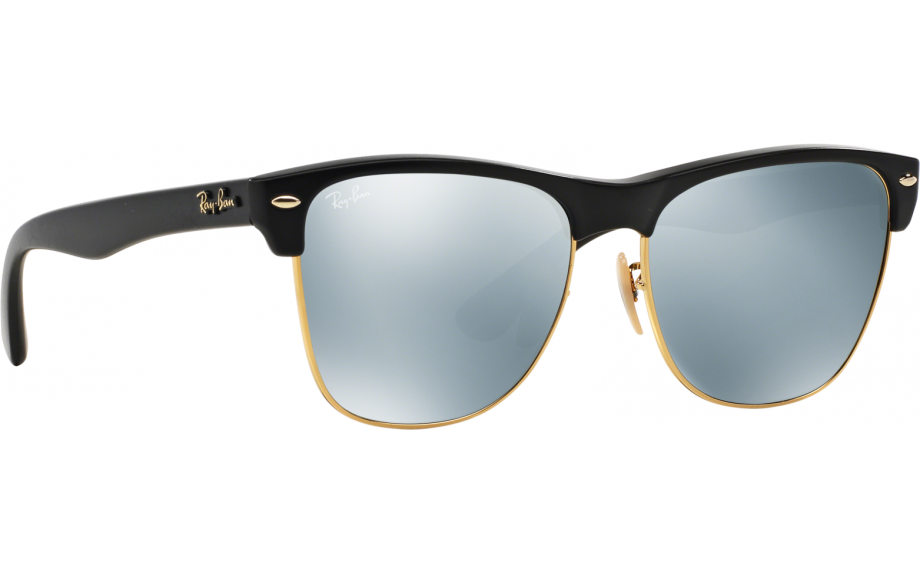 6eeedaf7553 ... cheap prescription ray ban clubmaster oversized rb4175 sunglasses df018  a289e