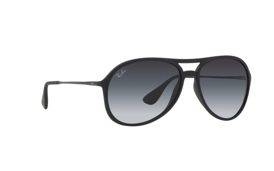 e00b2db1329 Ray-Ban Alex RB4201 622 8G 59 Sunglasses - Free Shipping