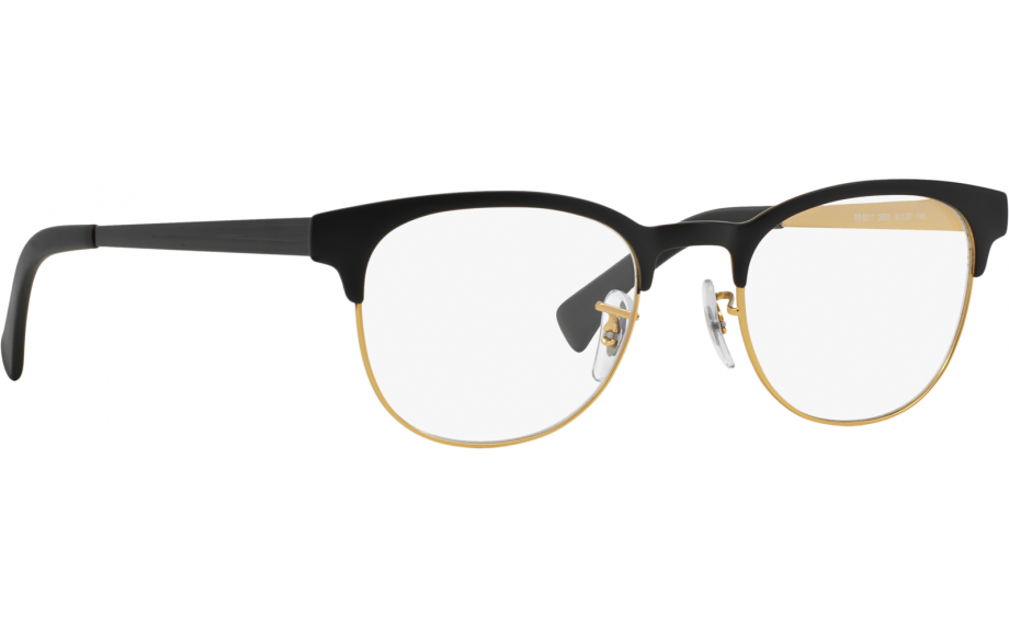 c2601a98976 Ray-Ban RX6317 2833 51 Glasses - Free Shipping