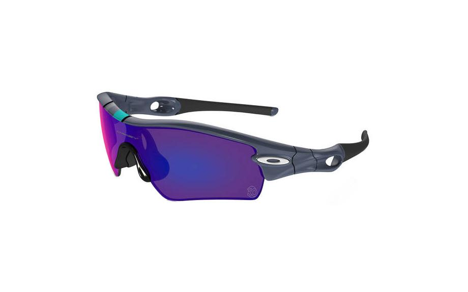 Oakley 30 Year Sports Special Edition Radar Path Fog 26-266 - Free Shipping   759cc7ae78