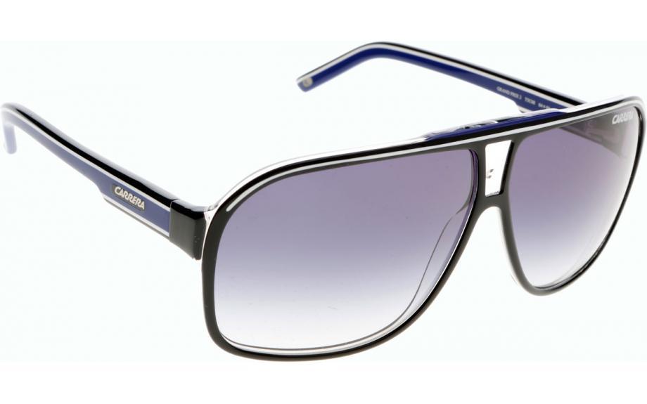 ee9410f9b5ab Carrera GRAND PRIX 2 T5C 08 64 Sunglasses - Free Shipping   Shade Station