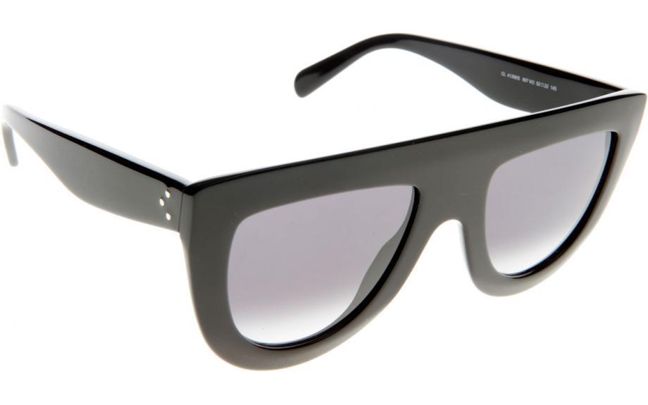 48671c4f85f0 Celine Black 41411 Sunglasses - Ontario Active School Travel