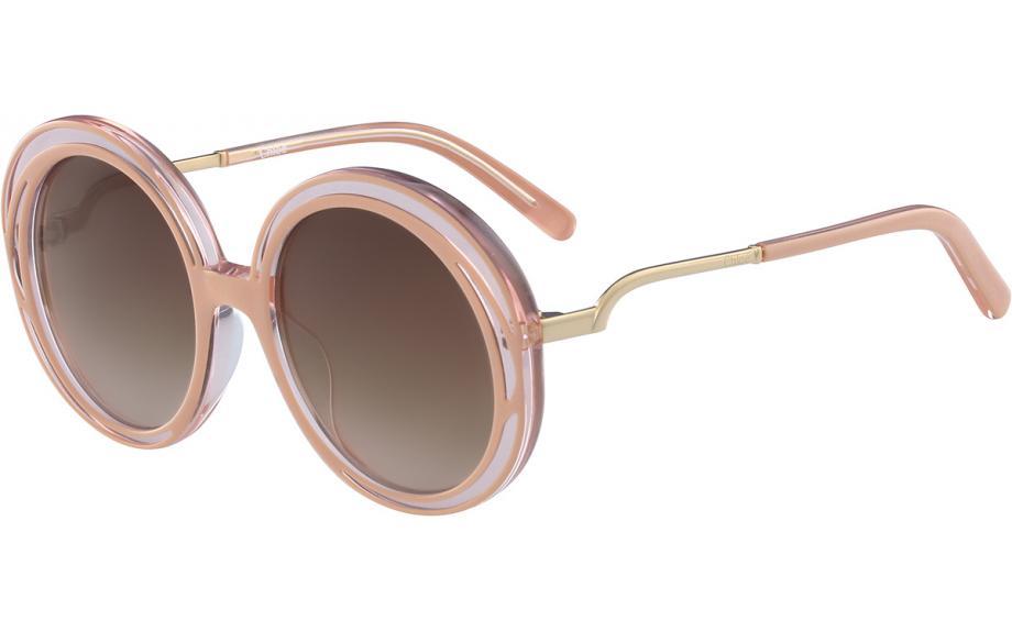 9296a1ddd3f0 Chloé Kids Carlina CE3614S 601 Sunglasses - Free Shipping