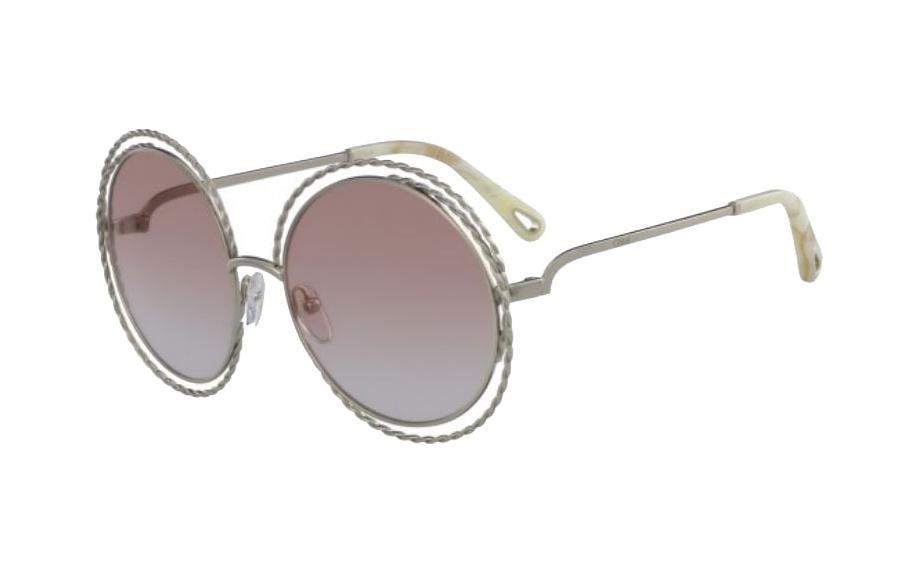 93bb65c646 Chloé Carlina Twist Sunglasses