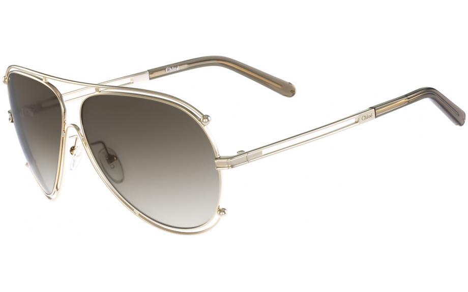 09c0524a32e1 Chloé Isidora CE121S 743 6111 Sunglasses - Free Shipping