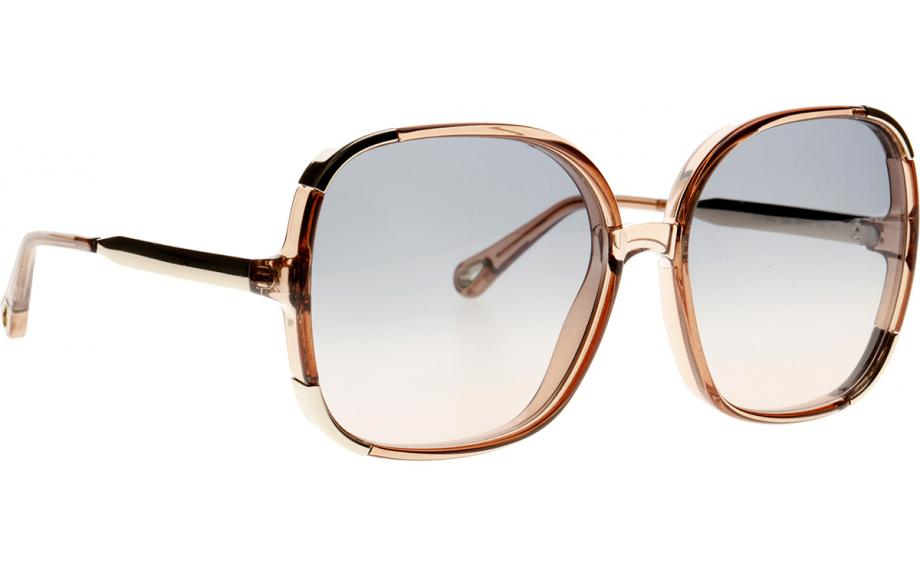 5d8703dbe9bd Chloé CE719SD 248 60 Sunglasses - Free Shipping