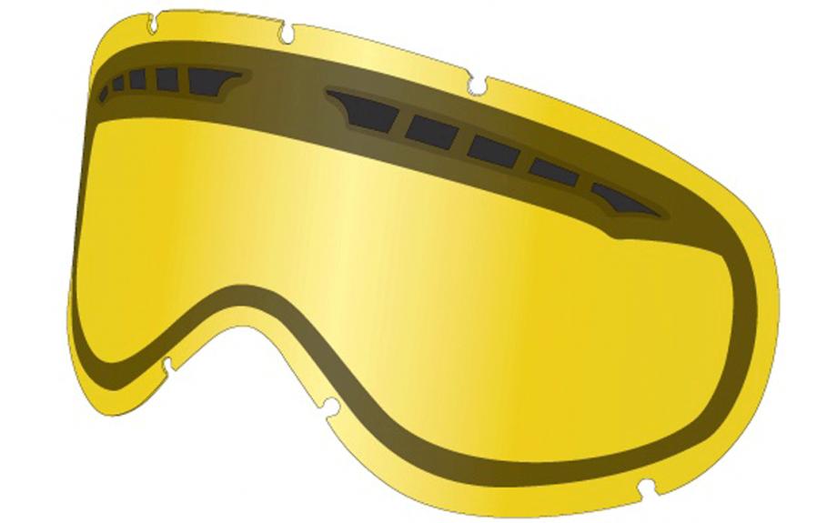 Dragon DX Replacement Lens