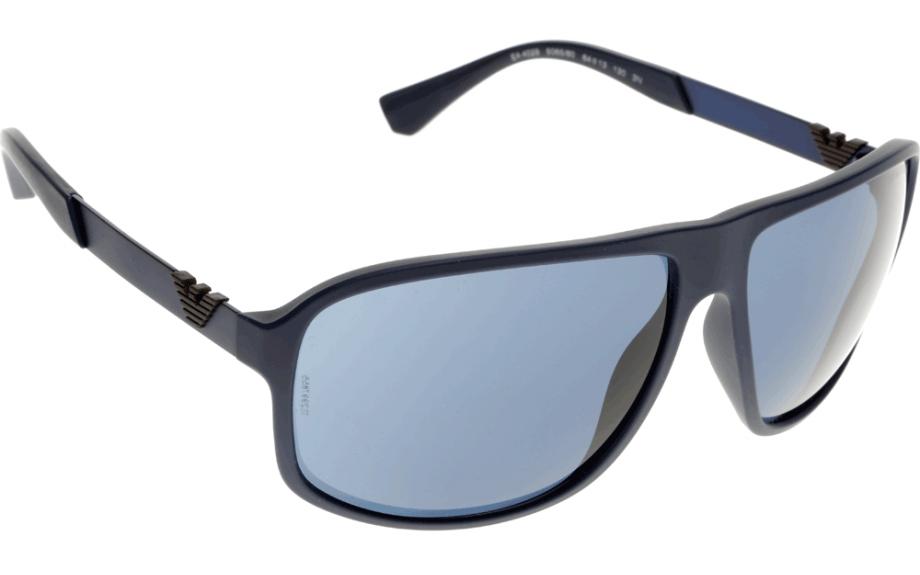 b9afc2a91d5 Emporio Armani EA4029 506580 64 Sunglasses - Free Shipping