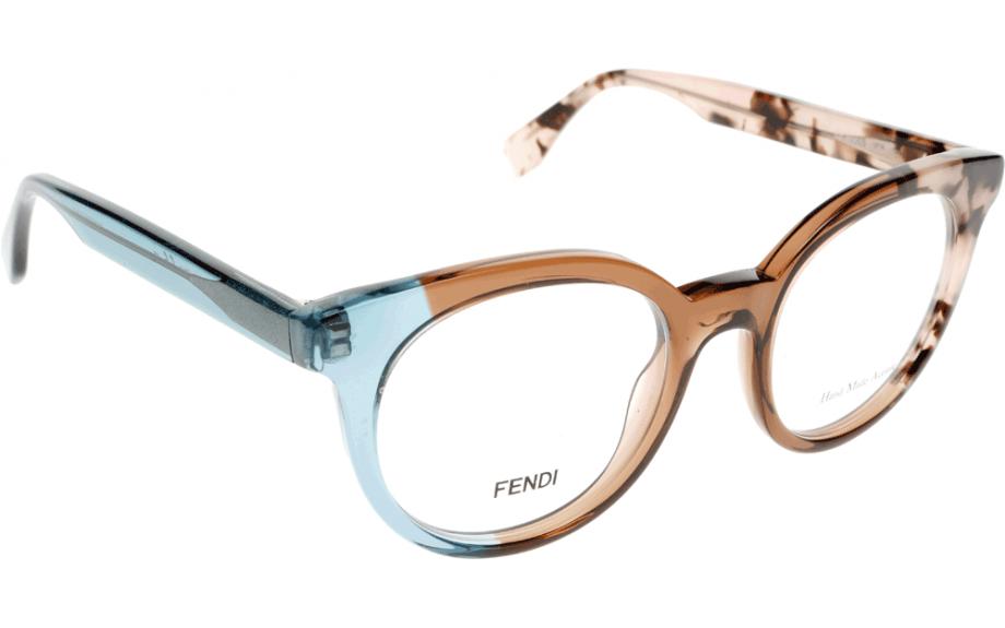 05b5b10e89 Fendi By The Way FF0065 MYA 49 Glasses - Free Shipping