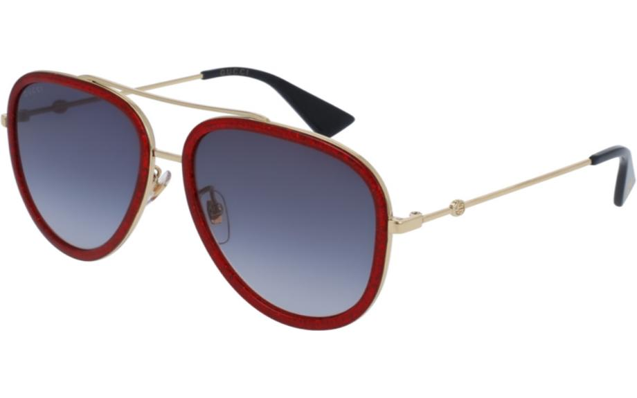 eb6235b1f04 Gucci GG0062S 005 57 Sunglasses - Free Shipping