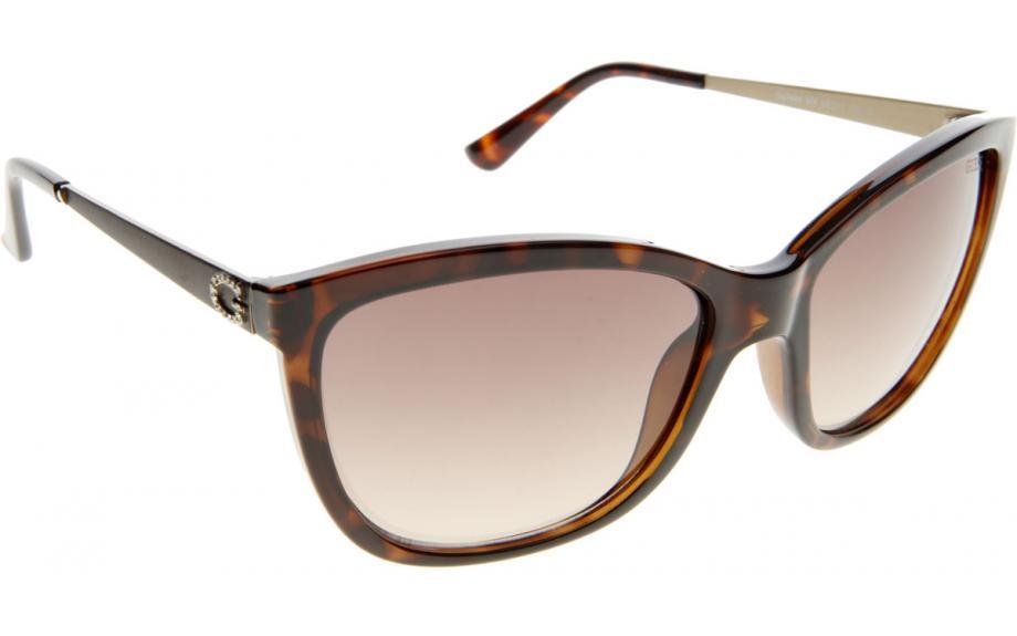 Guess Sunglasse  guess gu7444 52f 58 sunglasses free shipping shade station